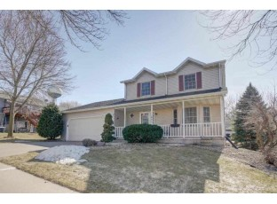 7729 Lois Lowry Ln Madison, WI 53719