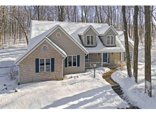 3293 Valley Spring Rd Mount Horeb, WI 53572