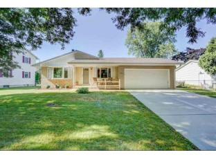 2802 Independence Ln Madison, WI 53704