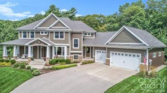 17157 Majestic Ridge West Olive, MI 49460