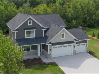 5718 Crooked Hoof Trail Middleville, MI 49333