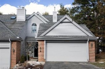 6492 Scenic Pines Crt  16 Independence Township, MI 48346