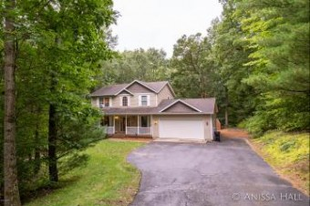 4687 Forest Vale Road Pierson, MI 49339