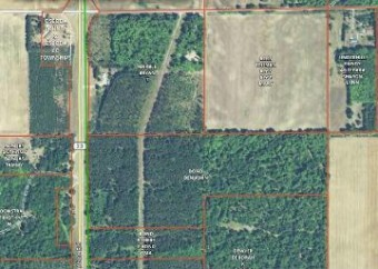2442 N Abbe Road Fairview, MI 48621
