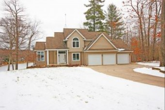 6772 Bayview Court Lakeview, MI 48850