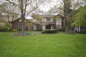 2831 Baltane Rd West Bloomfield Township, MI 48323