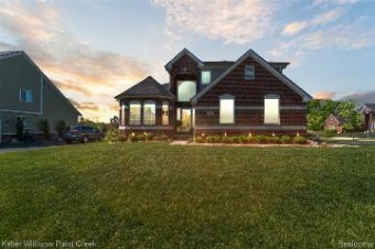 7425 S Village Dr Independence Township, MI 48346
