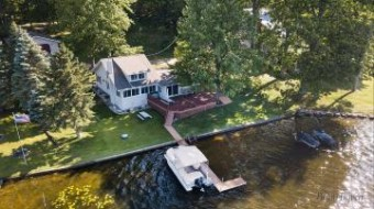 6290 Bass Beach Drive Lakeview, MI 48850