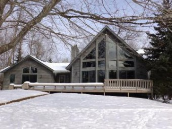 1473 Opal Lake Road Gaylord, MI 49735