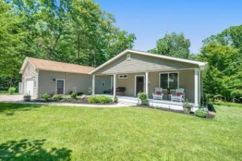 12308 W Lake Montcalm Road Coral, MI 49322