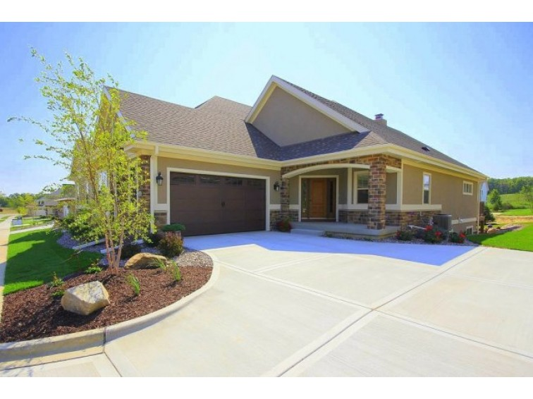 9049 Paddington Pky, Verona, WI by First Weber Real Estate $555,900