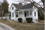 423 Doty St, Mineral Point, WI by First Weber Real Estate $159,900