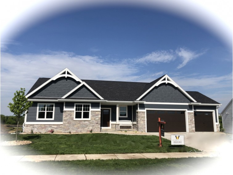 1490 Liatris Dr, Sun Prairie, WI by First Weber Real Estate $689,900