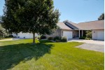 606 Prairie Hills Dr Dodgeville, WI 53533-1674 by First Weber Real Estate $217,900
