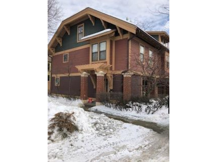 109 Dayton Row Madison, WI 53703 by First Weber Real Estate $409,900