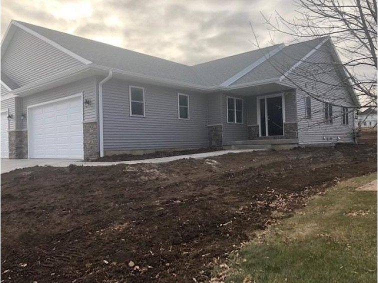 136 Jennifer Cir Mount Horeb, WI 53572 by First Weber Real Estate $319,000