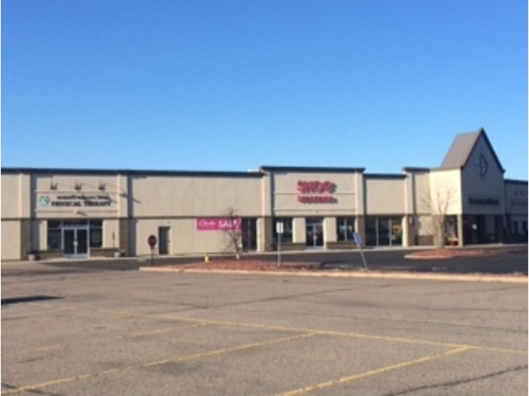1000 E Riverview Expressway, Wisconsin Rapids, WI by First Weber Real Estate $12