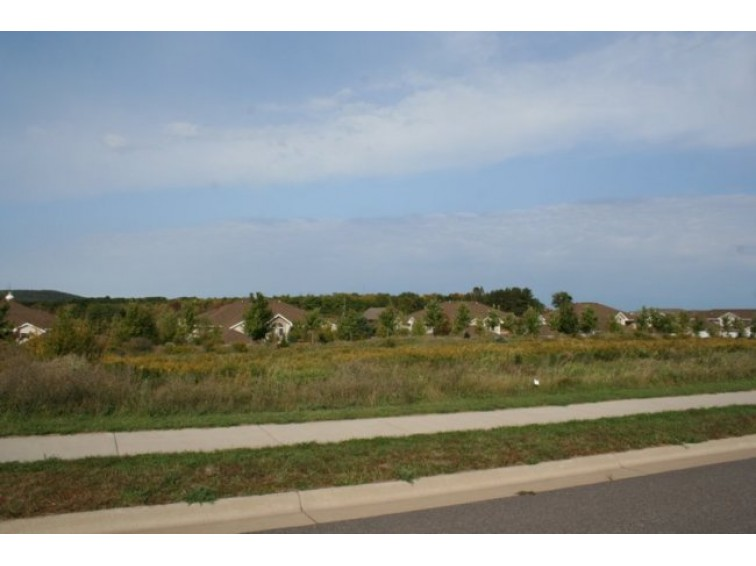 7608 Stonefield Trail, Rothschild, WI by First Weber Real Estate $35,500