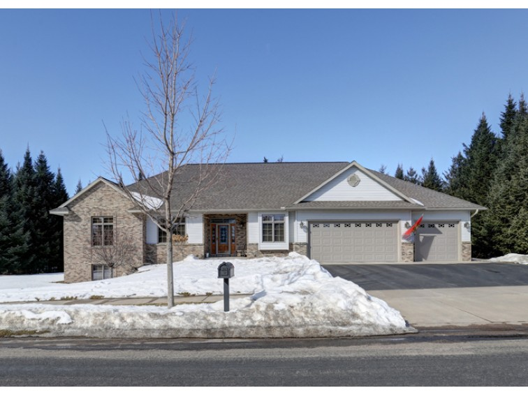606 Independence Lane, Wausau, WI by First Weber Real Estate $379,900