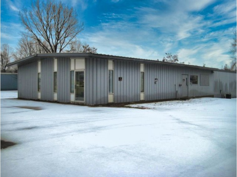 2331 Industrial Street, Wisconsin Rapids, WI by First Weber Real Estate $169,500