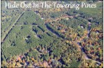 Lot 1 Old Hwy 51, Arbor Vitae, WI by First Weber Real Estate $34,900