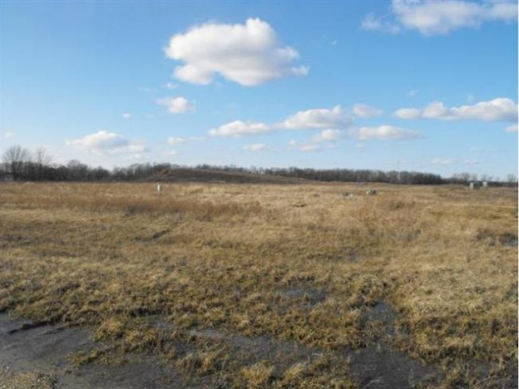 Lot 20 Blackbird Street, North Fond Du Lac, WI by First Weber Real Estate $39,900