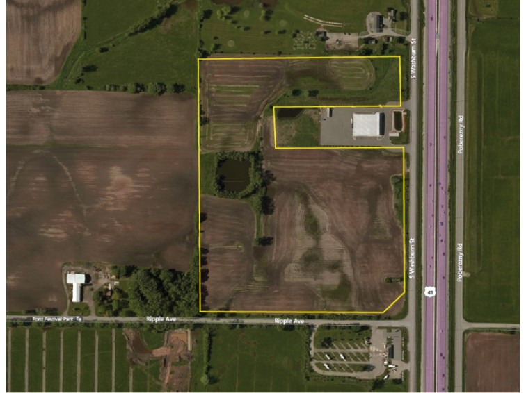LOT S WASHBURN ST, Oshkosh, WI by First Weber Real Estate $2,996,800