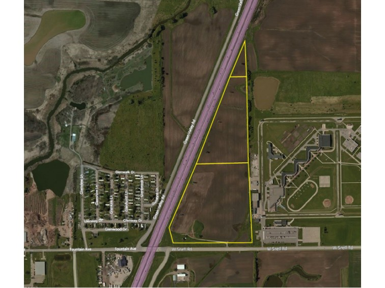 W Snell Road, Oshkosh, WI by First Weber Real Estate $4,000,000