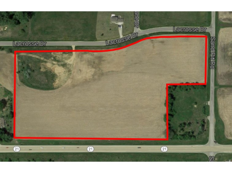 LOT 2 HWY 21, Oshkosh, WI by First Weber Real Estate $575,000