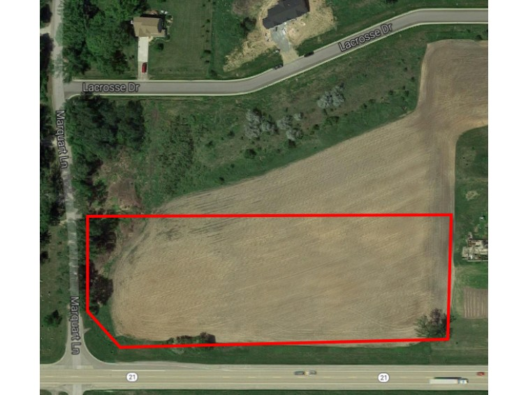 LOT 1 HWY 21, Oshkosh, WI by First Weber Real Estate $200,000