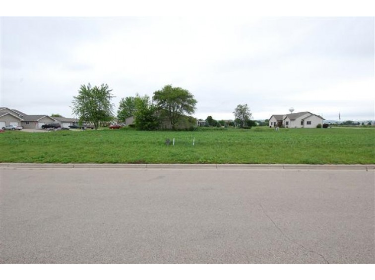 0 Travis St/Rebecca St, Spring Green, WI by Driftless Area Llc $39,500