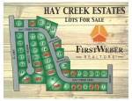 1056 Hay Creek Tr, Reedsburg, WI by First Weber Real Estate $20,500
