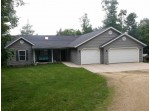 S6275 County Road PF, North Freedom, WI by Brunker Realty Group Llc $289,900
