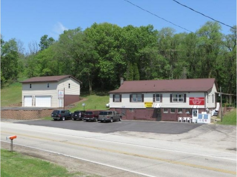 W7090 County Road B, Dalton, WI by Century 21 Properties Unlimited $149,900