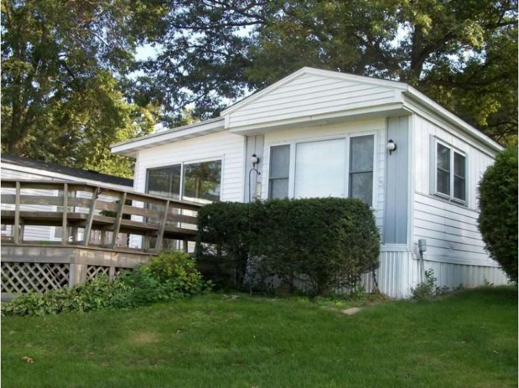 W1325 Spring Grove Rd 8, Ripon, WI by Karsten Real Estate $135,000
