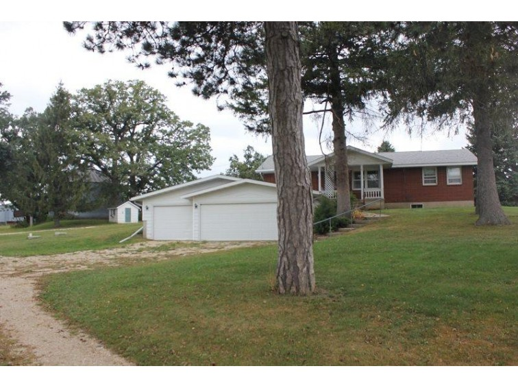 4123 Penny Benton Rd, Shullsburg, WI by Century 21 Affiliated $275,000