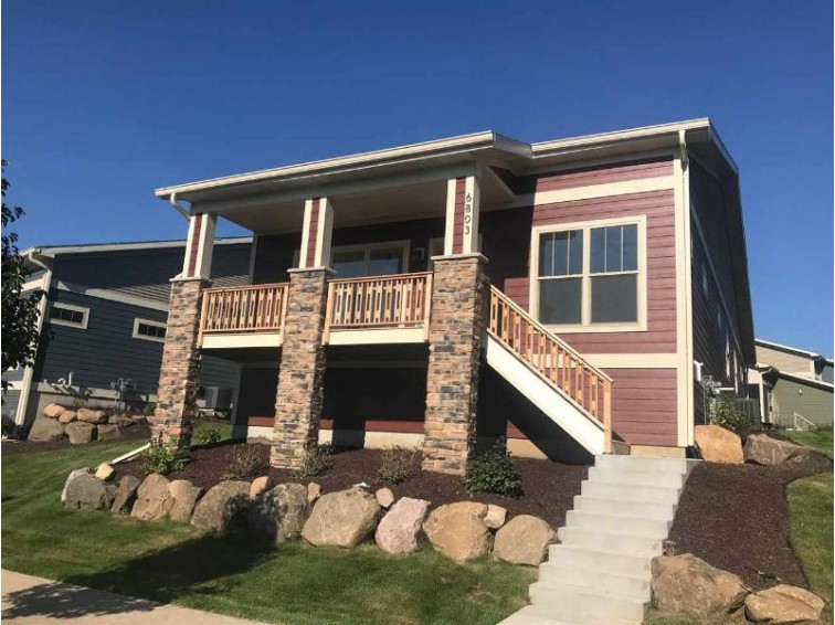 6803 Conservancy Plaza 14, Deforest, WI by First Weber Real Estate $299,900