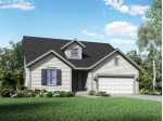 947 Lavender Way, Deforest, WI by New Home Star Wisconsin Llc $383,990