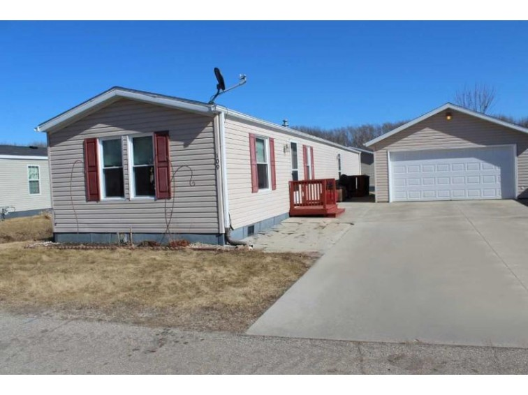 897 E Lake St 109, Lake Mills, WI by First Weber Real Estate $65,000