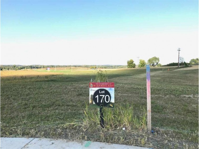 L170 Golden Guernsey Ct, Waunakee, WI by T. Wall Enterprises Mgt, Llc $230,000