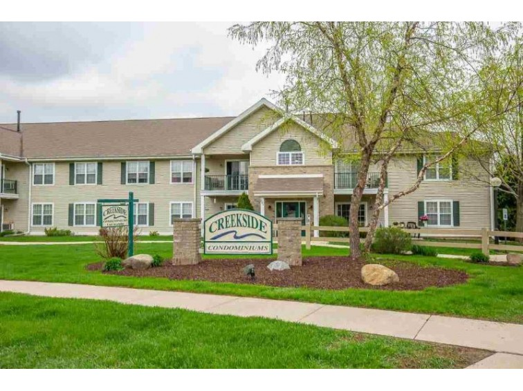 205 Kearney Way 101, Waunakee, WI by First Weber Real Estate $119,900