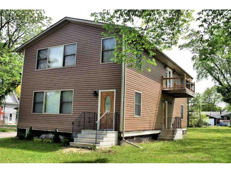 618 Capital St, Wisconsin Dells, WI by First Weber Real Estate $239,000