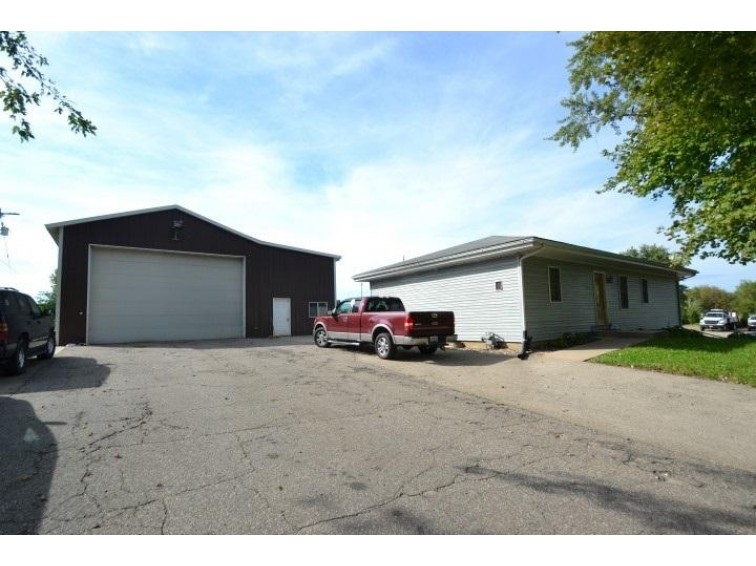 396 Baraboo St Merrimac, WI 53561 by First Weber Real Estate $259,900