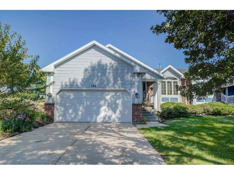104 Jenna Dr Verona, WI 53593 by Realty Executives Cooper Spransy $234,900