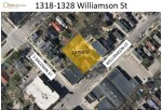 1318-1328 Williamson St, Madison, WI by T R Mckenzie Inc. $1,295,000