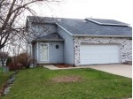 1642 Oconto Dr Sun Prairie, WI 53590 by Keller Williams Realty $370,000