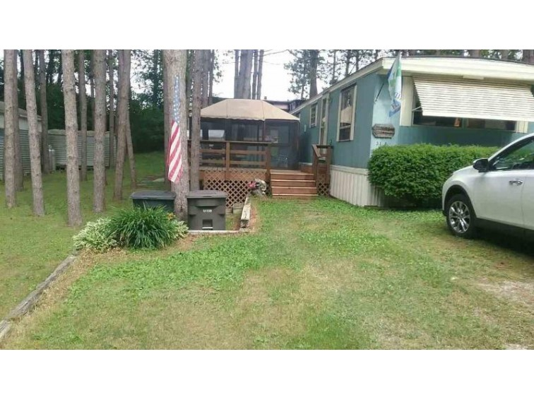 231 Shady Pines 31P, Lake Mills, WI by Re/Max Community Realty $29,900