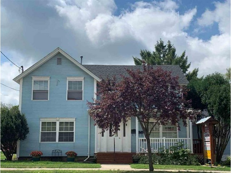 239 E Milwaukee St, Whitewater, WI by Davemansur.com Real Estate Llc $184,000