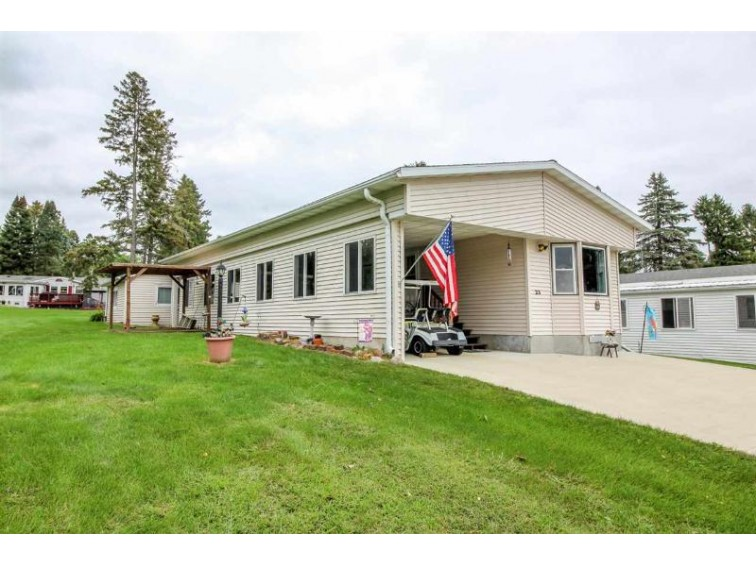 W9194 Ripley Rd 23, Cambridge, WI by First Weber Real Estate $94,900
