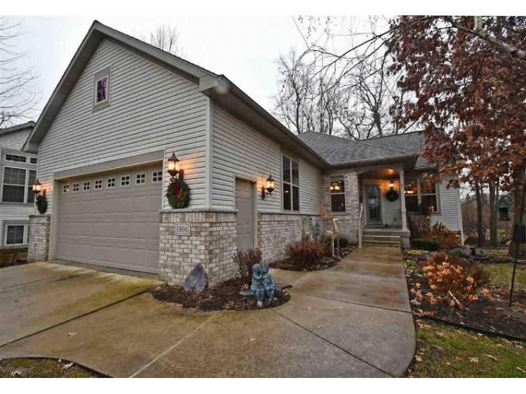 1306 Woodgrove Way Sun Prairie, WI 53590-4326 by First Weber Real Estate $399,900